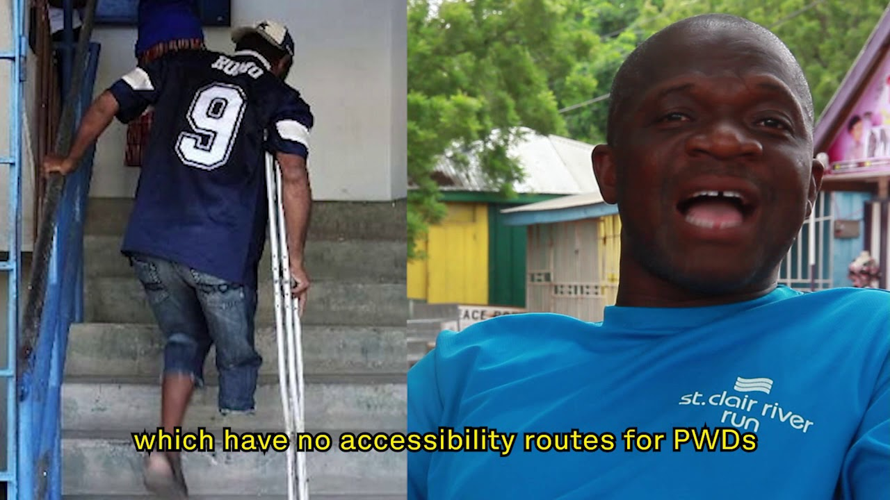 Impact Of Oil-Funded Projects On PWDs - An ACEP Documentary